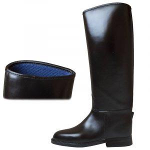 botas hípica