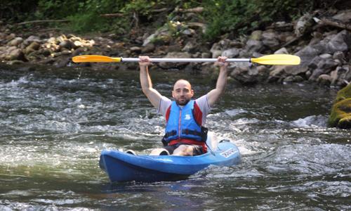 canoas gijon